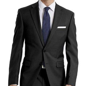 NWT. Calvin Klein Men X-fit Slim Stretch Blazer.